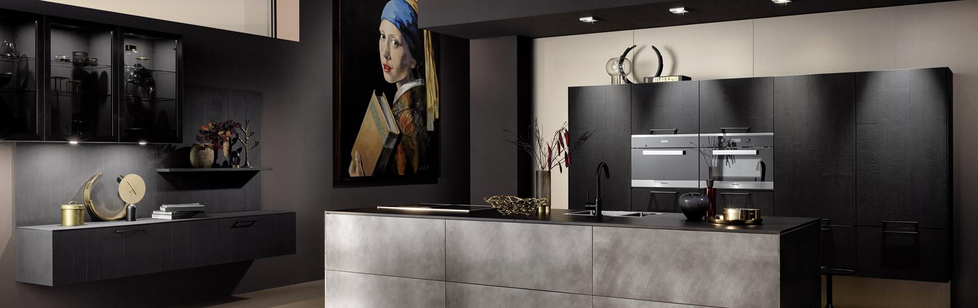das team m ller die k che. Black Bedroom Furniture Sets. Home Design Ideas